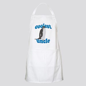 Coolest Uncle Apron